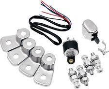 universal turn signal kit 25 9000 universal turn signal wiring kit brackets k s