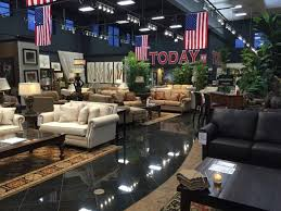 See Us at 6006 North Freeway Gallery Furniture Today ficial