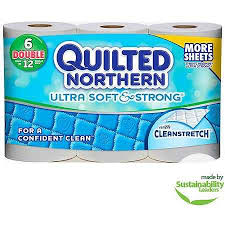 Printable Coupons and Deals – Quilted Northern Printable Coupon & Quilted Northern Ultra Soft & Strong 6ct Double Rolls Printable Coupon Adamdwight.com