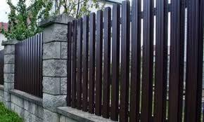 front yard fence design. Pvc Fence Front Yard Design Fences Ideas Baafc O
