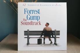 Original Soundtrack - <b>Forrest</b> Gump, Vinyl Records, Bob Dylan ...