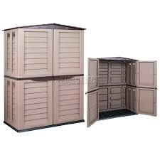 plastic outdoor storage cabinet. Plastic Outdoor Storage Cabinet Patio Garden Units Large Chest Weatherproof  Plasti .