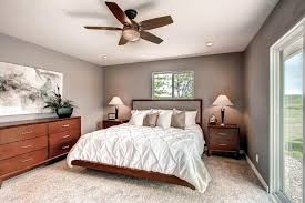 Modern Guest Bedroom Master Bedrooms White Orchid Interiors