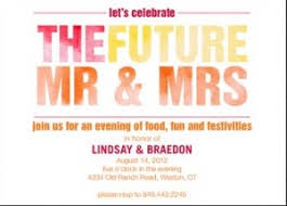 Couple Wedding Shower Invitations Wedding Shower Invitations Invitations For Bridal Showers