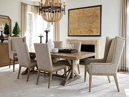 Side Chairs Living Room Cypress Point Devereaux Upholstered Side Chair Lexington Home Brands