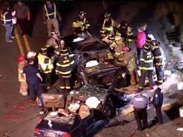 another double fatal crash 7 dead in 3 nj accidents this weekend