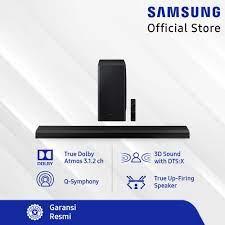Samsung True Dolby Atmos 3.1.2 ch Soundbar HW-Q800T - Black | DINOMARKET |  Gadget & Electronic Premium Marketplace