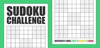 Sudoku Puzzle Template Paperzip