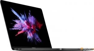apple macbook pro. apple macbook pro mpxq2 - 7th gen ci5 08gb 128gb ssd 13.3\