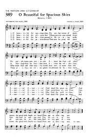 The Hymnal of The Evangelical United Brethren Church 389 O