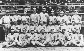 black sox trial say it ain t so joe players white  chicago white sox baseball team among them are players involved in the black sox scandal