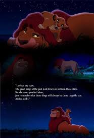 Lion King Love Quotes Interesting Favorite Quote My Dad Loved The Lion King And This Just Resembles