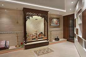 beautiful pooja rooms in indian homes