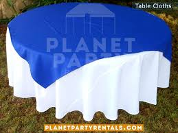 awesome pintuck 120 round tablecloth navy blue cv linens for blue round tablecloth ordinary