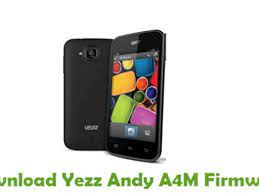 Download Yezz Andy A4M Firmware - Stock ...