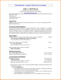 Cover Letter For Chartered Accountant Resume Accountant Resume Format In Word MelTemplates 48