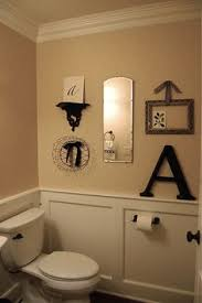 half bathroom ideas brown. this with j instead of a\u0027s may be a spare bathroom. or half bath decor bathroom ideas brown o