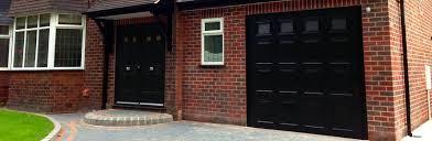 garage door supplier in lancashire