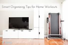 smart workout tips room storage ideas72 storage