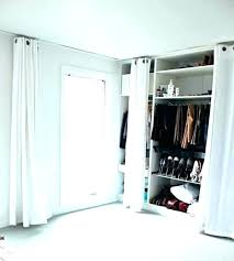 curtains for closet door ideas curtain closet door ideas doorway curtain ideas closet curtain ideas curtain