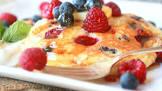 breakfast berry twist