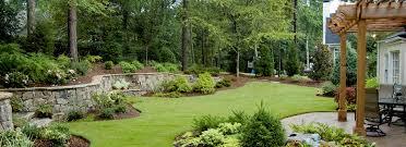 Unique Landscaping Atlanta Landscaping Company Unique Environmental
