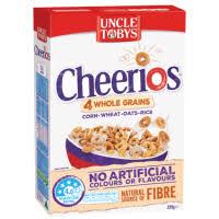 cheerios wholegrain