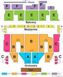 Orpheum Theatre Boston Seating Orpheum Theater Mn Seating