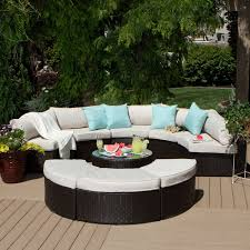 isla outdoor sectional ping big s on sofas chairs sectionals