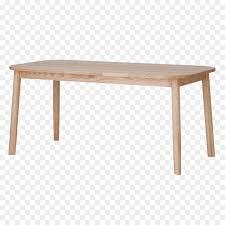 Tisch Esszimmer Stuhl Ikea Tabelle Png Herunterladen