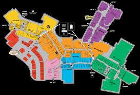 sawgrass mills mall map  sawgrass mills  pinterest  milling
