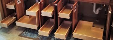 custom pull out shelves cabinet refacing pa nj delaware