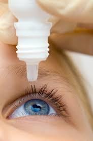symptoms eye doctor