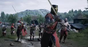Steam Charts Mordhau Mordhau The Medieval Multiplayer Melee Gets Release Date