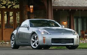 2006 Nissan 350Z Review - Top Speed