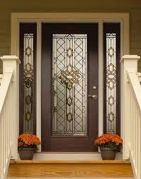 great design beveled glass home entry door