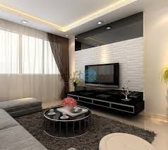 Small Picture 3D PVC Wall Cladding For Living Room Wall Design Ideas