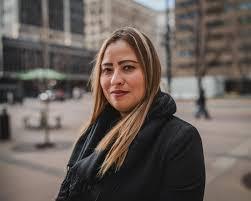 Alba Duque | Colorado Workforce Development Council