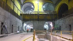 The High-Tech, Low-Cost World of Tunnel Building - WSJ
