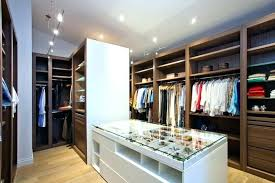 closet islands this large walk in has plenty of space for all your clothes master diy closet island dresser master