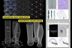 Parametric Design Workshop 2018 Parametric Design Archives Design Essentia Magazine