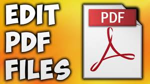Step By Step Procedure To Edit Your Pdf File Without A Pdf Editor