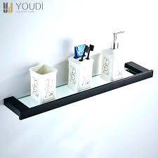 glass shelves brackets glass shower shelf brackets bathroom shelves bathroom shelves suppliers and ideas of glass