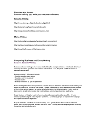 Business Memo Format Essay Format Memo Business Vs Or Resumes And Helptangle
