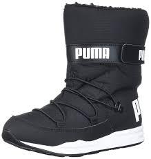 Puma Motorcycle Boots Size Chart Puma Kids Trinomic Boot Sneaker