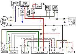 cb750 simple wiring diagram diagram dohc cb750 wire diagram wiring diagrams