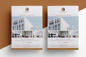 20 Best Real Estate Flyer Templates Design Shack