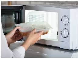 Microwave Oven Facts and Myths: How Safe is Your Food When You Microwave it