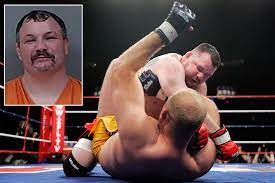 MMA vet Travis Fulton hangs himself ...