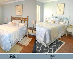 bedroom furniture makeover. Guest Bedroom Furniture Makeover {DIY} R